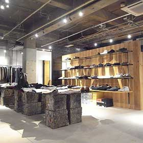 boutique yonago